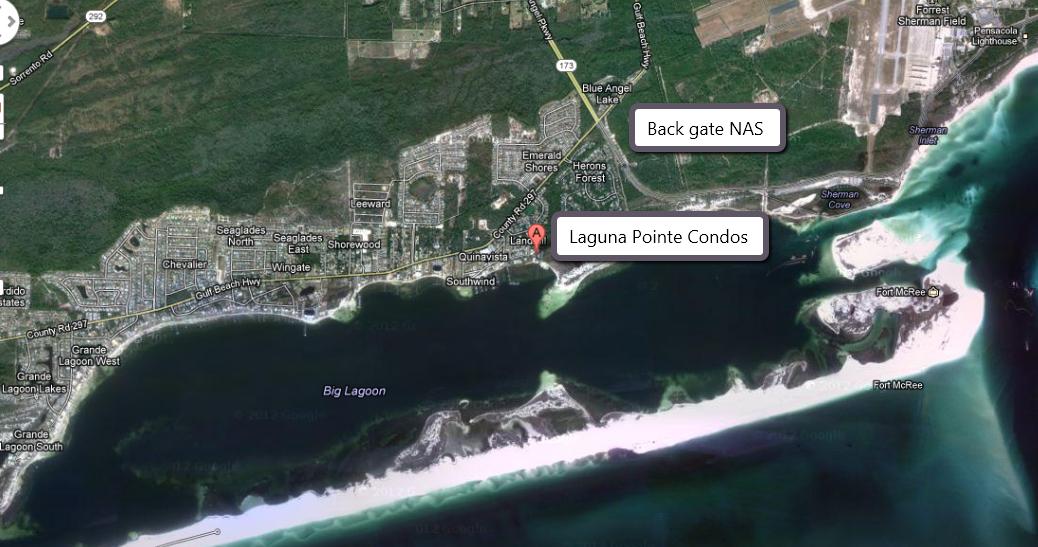 Pensacola Apartments Near Navy Base