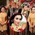Gara-gara Salah Undangan Roro Fitria Ditolak Masuk di Pernikahan Kahiyang