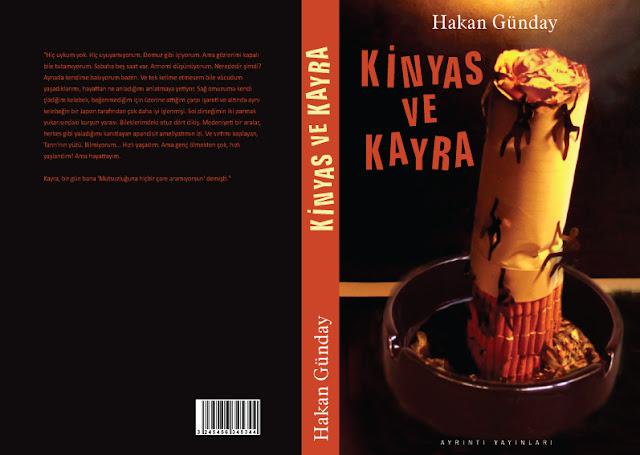 Kinyas ve Kayra ilk Yayınevi