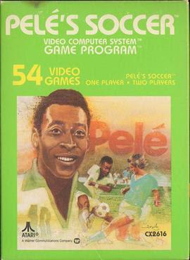 Pele's Soccer 1
