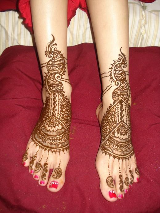 mehndi designs indian bridal mehndi designs