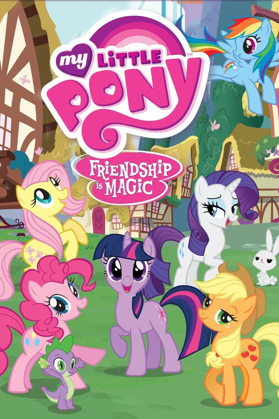 My Little Pony: Friendship Is Magic 2016 - Full (4/26)