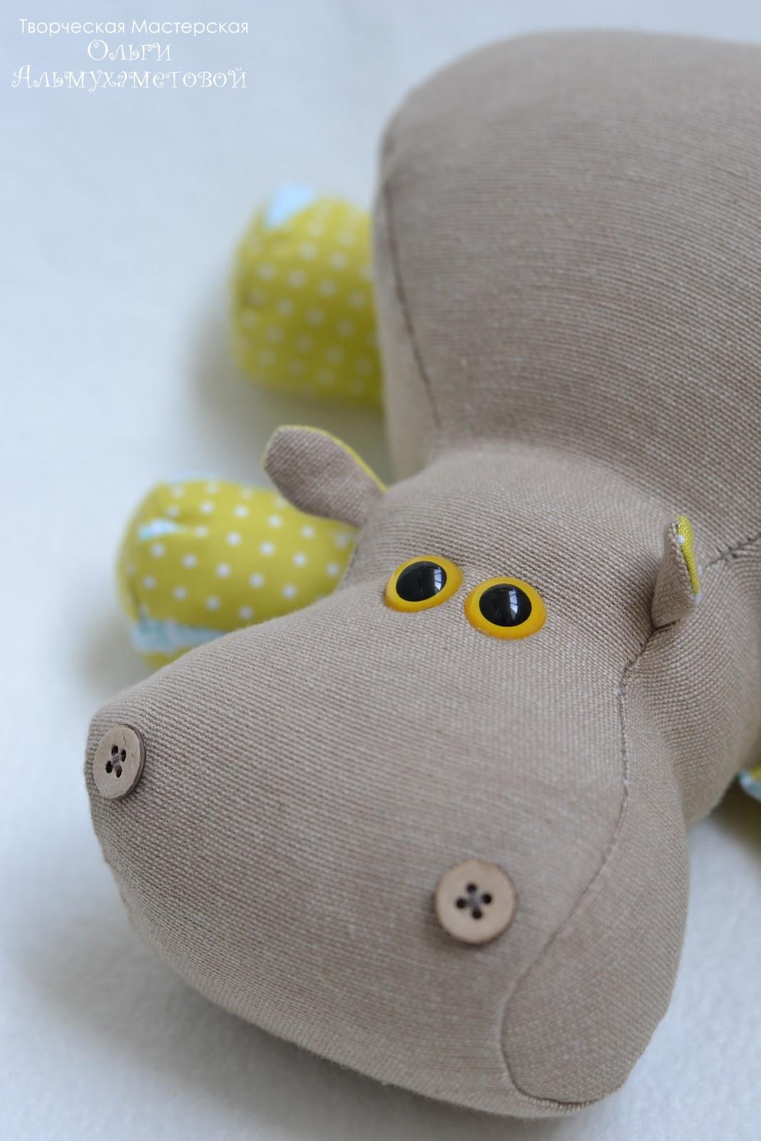 Выкройки игрушек самое интересное в блогах фото 215