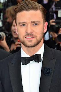 جستين تيمبرلك (Justin Timberlake)، مغني وممثل أمريكي