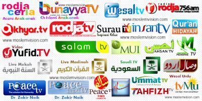 Mempelajari Agama lewat media online