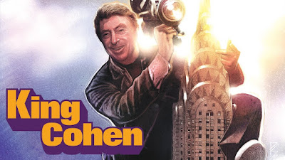 Interviews: Director Steve Mitchell Talks About The Documentary King Cohen