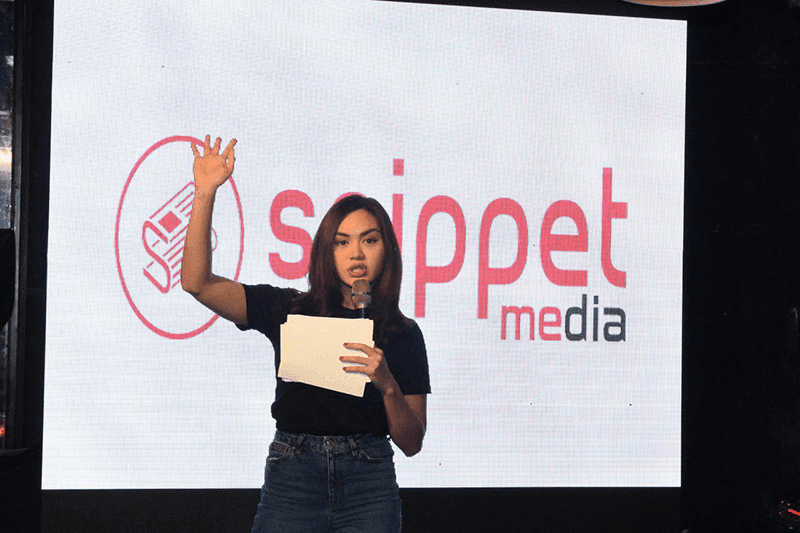 SnippetMedia Launches A New X Factor In Blogging