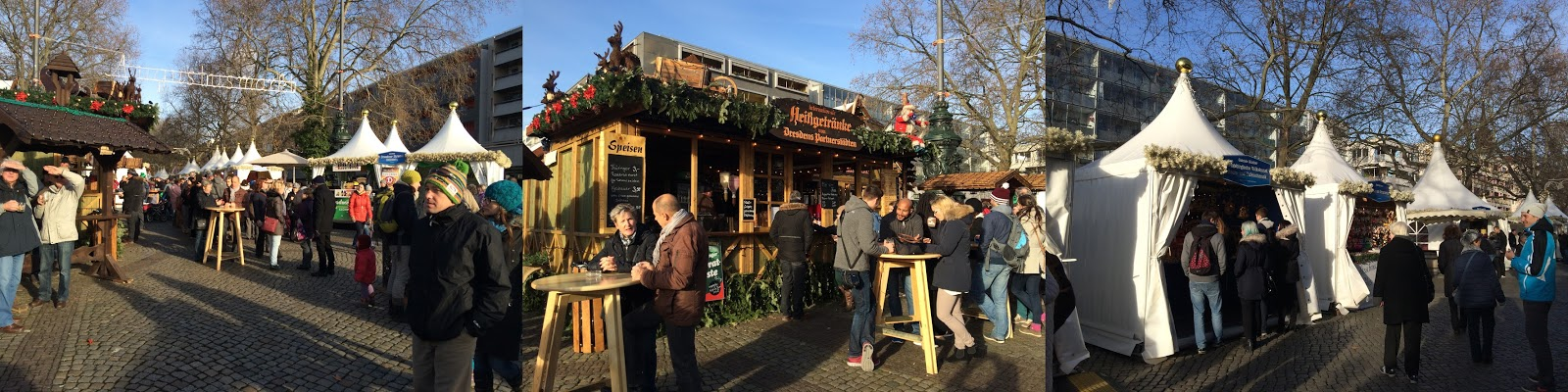 Dashka Hops  Christmas markets in Dresden  Vánoční trhy v Drážďanech ... 3c44d3ceb7b
