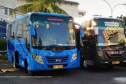 Jasa Rental Bus Pariwisata Murah di Semarang
