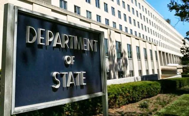ΗΠΑ: Θέση αρχής η στήριξη της ελληνικής και της τουρκικής κυριαρχίας