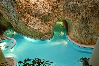 Caverna Termal de Miskolctapolca – Hungria