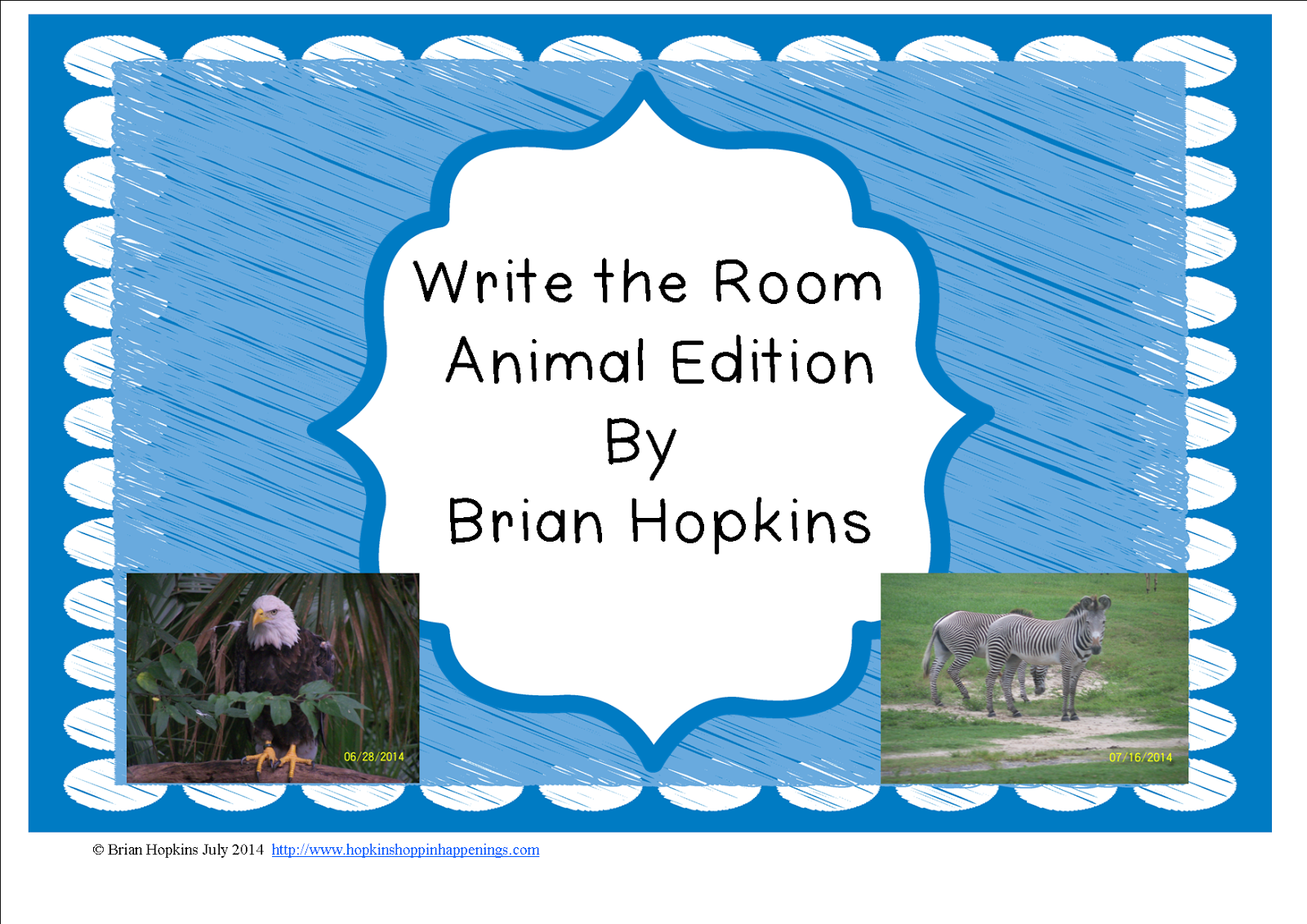http://www.teacherspayteachers.com/Product/Write-The-Room-Animal-Beginning-Sounds-1351156