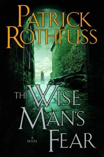 Patrick Rothfuss - The Wise Man's Fear PDF Download