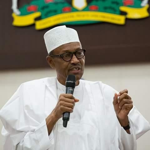 We Came When Nigeria Needed Change,Democracy Day Speech-President Muhammad Buhari