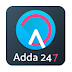 Adda 247 App New Update is out : Try Out New Features