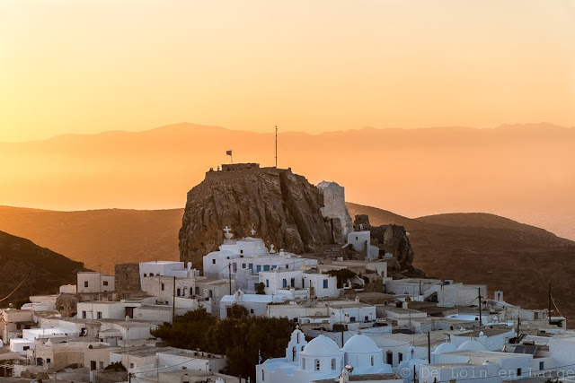 Hora-Amorgos-Sunset-Cyclades