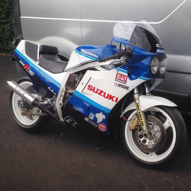 '86 Slabby 750