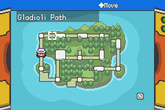 pokemon kairos screenshot 3