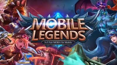 Menjadi YouTuber Gaming Mobile Legends bermodalkan Android saja hingga mendapatkan uang jutaan rupiah dari Adsense YouTube