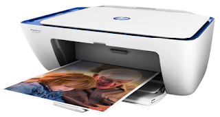 HP DeskJet 2655 All-in-One Printer Drivers Download