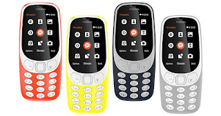 Nokia 3310 India launch in May