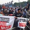 Alasan Tim Prabowo Tolak Minta Maaf soal 'Tampang Boyolali'