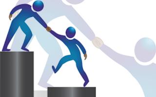 Mencari mentor berpengalaman di bidang bisnis online