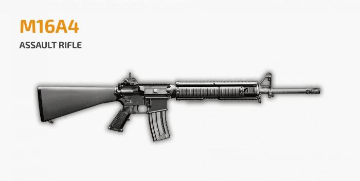 5 Senjata Senapan Serbu yang Wajib Kamu Gunakan di PUBG Mobile