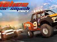 Police Car Smash 2017 v1.1 Mod Apk (Unlimited Money)