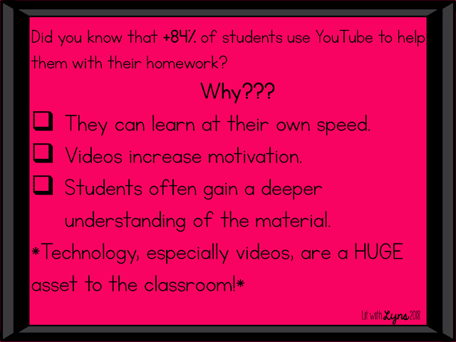 Why Videos Help Students
