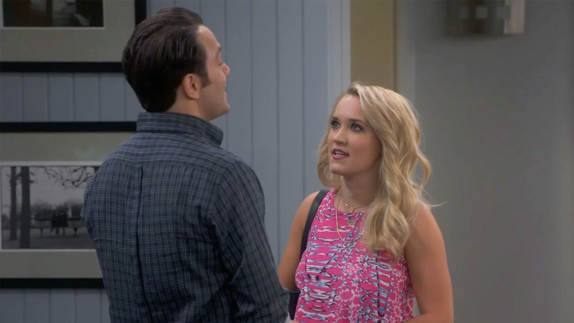 Young and Hungry - Season 3 Episode 3: Young & First Date