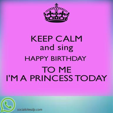 151 Best My Birthday Dp For Whatsapp Best Whatsapp Dp Social Sites Dp