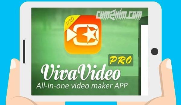VivaVideo Pro v4.5.8 Mod apk Terbaru Gratis