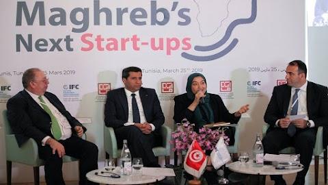 """اعطاء إشارة انطلاق برنامج """" Maghreb's Next Startups """"  في إطار التحفيز على ريادة الأعمال في شمال أفريقيا"""