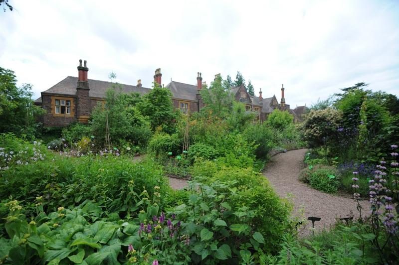 University Of Bristol Botanic Garden Page 2 Lose Yourself In