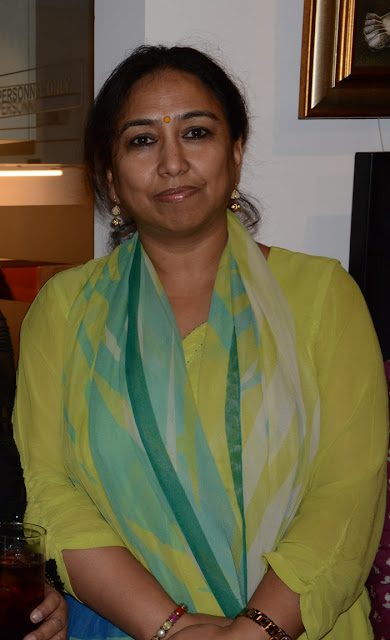 SRIMATI BHAGYABATI MRUDULA THAKUR PRADHAN WIFE OF DHARMENDRA PRADHAN