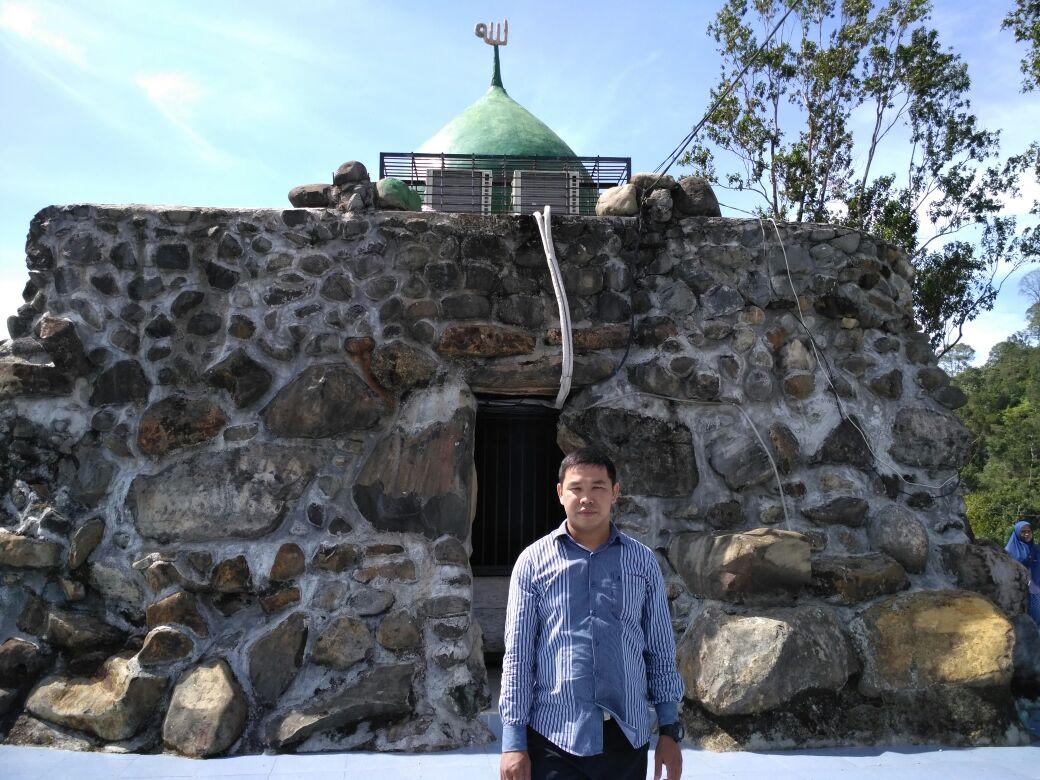 Mushalla Batu Jabal Rahmah