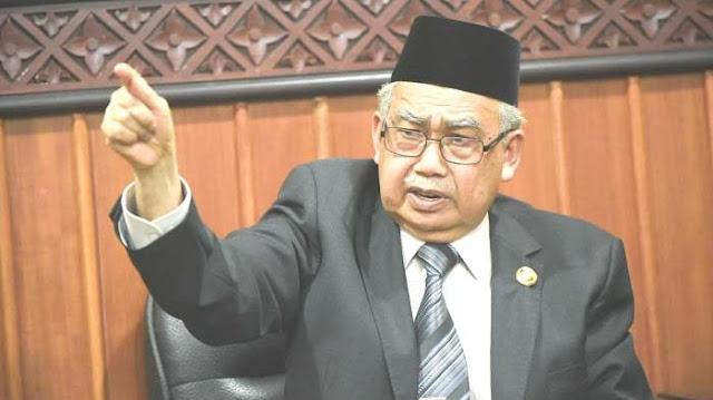 Persiapan Penas KTNA ke-XV, Gubernur Aceh Larang SKPA Keluar Daerah