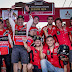 Hélder Rodrigues e Ruben Faria na Monster Energy Honda Team