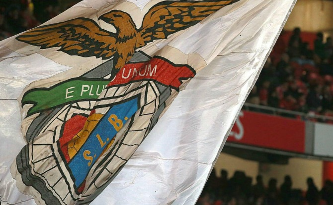 Blogue Benfica - News Benfica do site oficial do clube