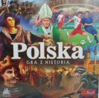 Polska. Gra z historią (wyd. Trefl)