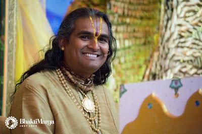 Kurs Bhagawad Gity Paramahamsa VIshwananda