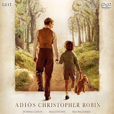 Adiós Christopher Robin - [2017]