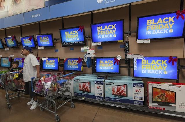 O que comprar no Walmart