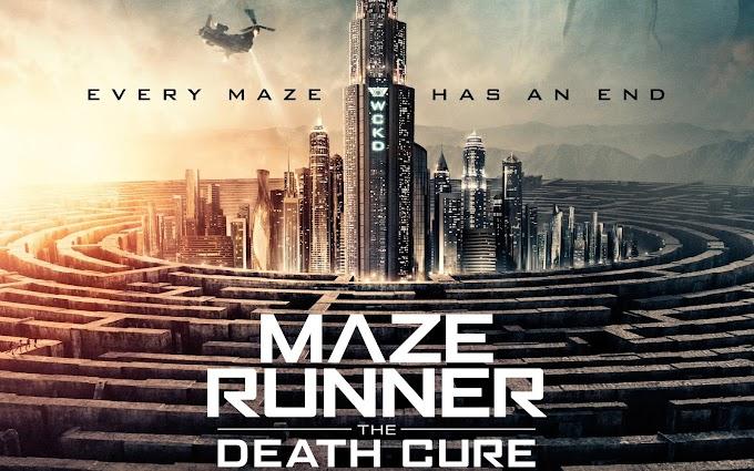 Apa Trivia Maze Runner: The Death Cure Kali Ni?