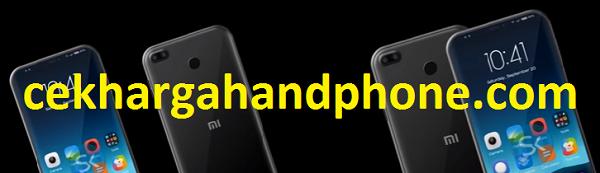 Kabar Xiaomi X1 Rilis Membawa Layar Bezel less dan Dual Kamera