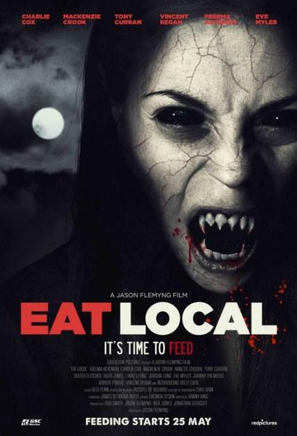 Eat Local (2017) ταινιες online seires oipeirates greek subs