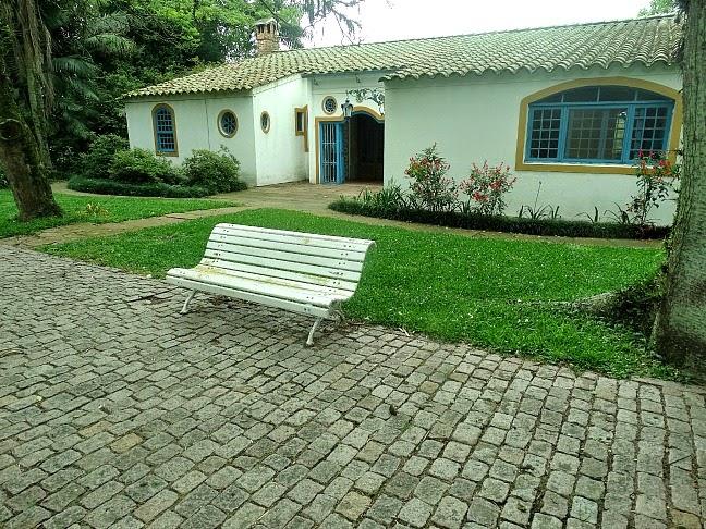 A Charqueada Santa Rita, em Pelotas, virou pousada