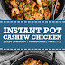 Instant Pot Cashew Chicken (Paleo, Whole30, Gluten Free, 30 Minutes)