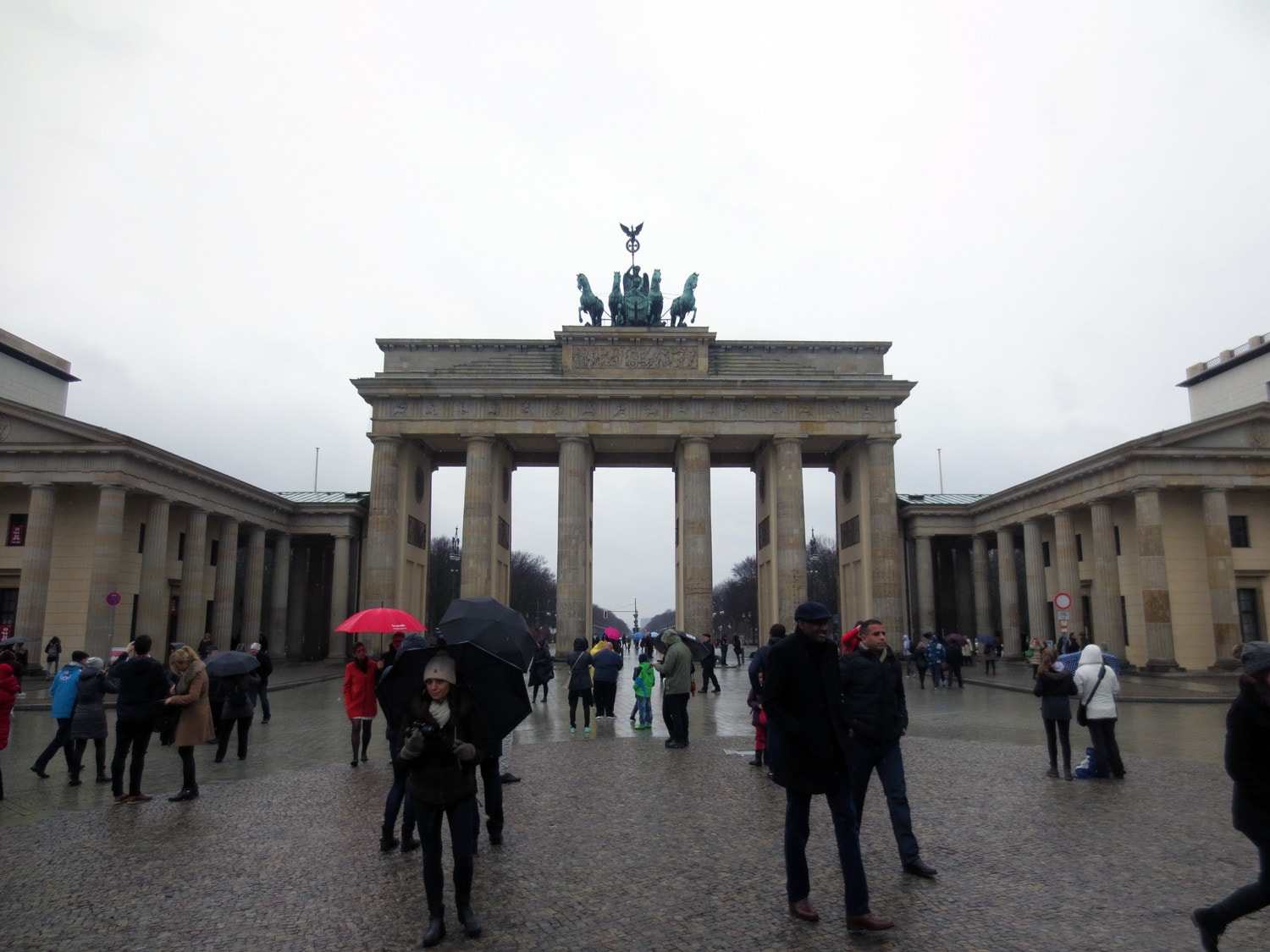 Long Weekend in Berlin | Travel blog | Hungry Little Bear